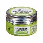 LittleBirdie Embossing Texture Paste 50g- Avocado Smoothie
