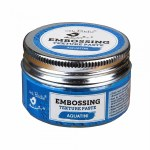 LittleBirdie Embossing Texture Paste 50g- Aquatini