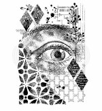 Clear Stamp Creative Expressions Eye See You