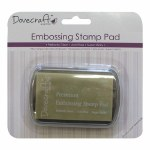 Embossing Ink Pad Dovecraft