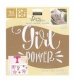DecoArt Girl Power