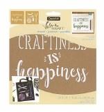 DecoArt Happy Crafting