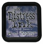Ranger Tim Holtz Faded Jeans Distress Ink Pad