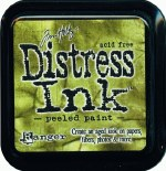 Ranger Tim Holtz Peeled Paint Distress Ink Pad