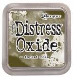 "Distress Oxide Pad 3x3"" Forrest Moss"