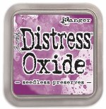 "Distress Oxide Pad 3x3"" Seedless"