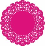 Cheery Lynn Die French Doily