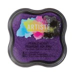 DoCrafts Pigment Ink Pad - Pearlescent Violet