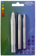 Eyelet Tool Set Basic 3 Pack