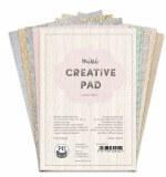 Paper Pk 6x4 PT Fabric
