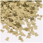Confetti Bells Gilt Gold 14gm