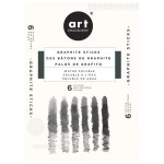 Water-Soluble AP Graphite