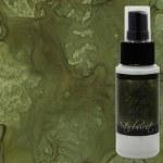 Lindy's Spray Green W/Envy