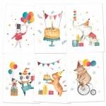 Tags/Dies PT Happy Birthday