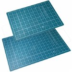 Cutting Mat Green A3