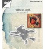 Joy!Crafts Halloween Heks