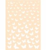 Mask A6 JoyCrafts Butterflies