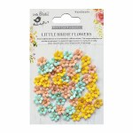 LittleBirdie Beaded Micro Petals Pastel Palette 60Pc Little Birdie