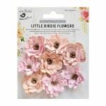 LittleBirdie Serenade Pearl Pink 8Pc Little Birdie