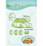 Lea'bilities Die Car / Beetle