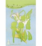 Leane Creatief Die Multi Flower 10 Lily 451949