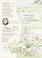 Paper Pk A4 Lemoncraft Melody