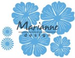 Marianne Creatables Die  LR0546