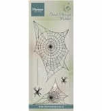 Marianne Design Tiny's Border: Spider Web