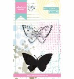 Marianne Design Tiny's Butterfly 2