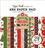 Paper Pk 6x6 EP Fave Xmas