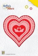 Nellie Snellen Die Hearts