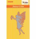 Nellie's Choice Die Fairy 2