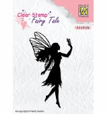 Clear Stamp NC Fairytale 8 45x80mm