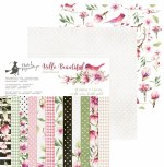 Paper Pk 6x6 PT Hello Beautiful