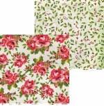 Paper 12x12 PT Rosy Cosy #2