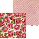 Paper 12x12 PT Rosy Cosy #4