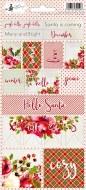 Stickers PT Rosy Cosy #2