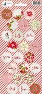 Stickers PT Rosy Cosy #3