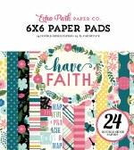 Paper Pk 6x6 EP Have Faith