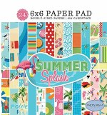 Paper Pk 6x6 EP Summer Splash
