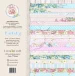 "Paper Pk 6x6"" LemonCraft Lullaby"