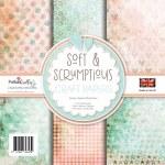 Paper Pk 6x6 PD Soft & Scrumpt
