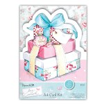 Card Kit A4 Lucy Cromwell