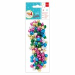Jingle Bells Love Santa 100pcs