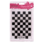 Embossing Folder Chequered