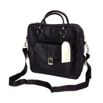 Papermania Shoulder Tote Deluxe Black