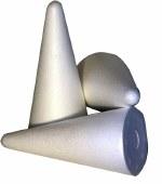 Polystyrene Cone Ø180x400mm