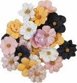 Prima Marketing Thirty One Flowers All The Treats