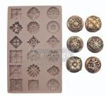 Prima Mould Curio Trinkets