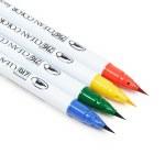 ZIG Clean Color 4pk Pure Cols